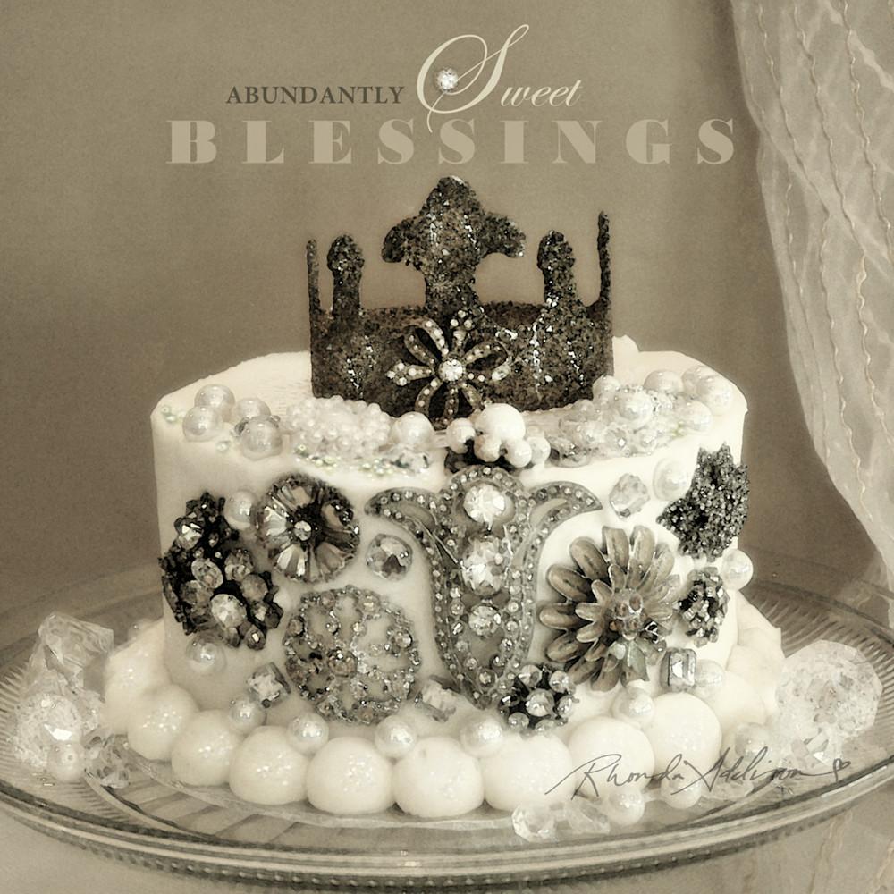 Cake jewels vs rlykwx