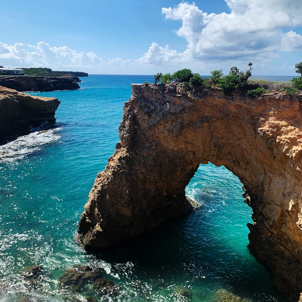 Arch in anguilla v19nqj