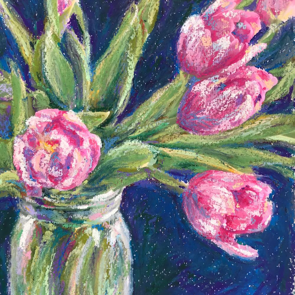 Tulip party odefsm