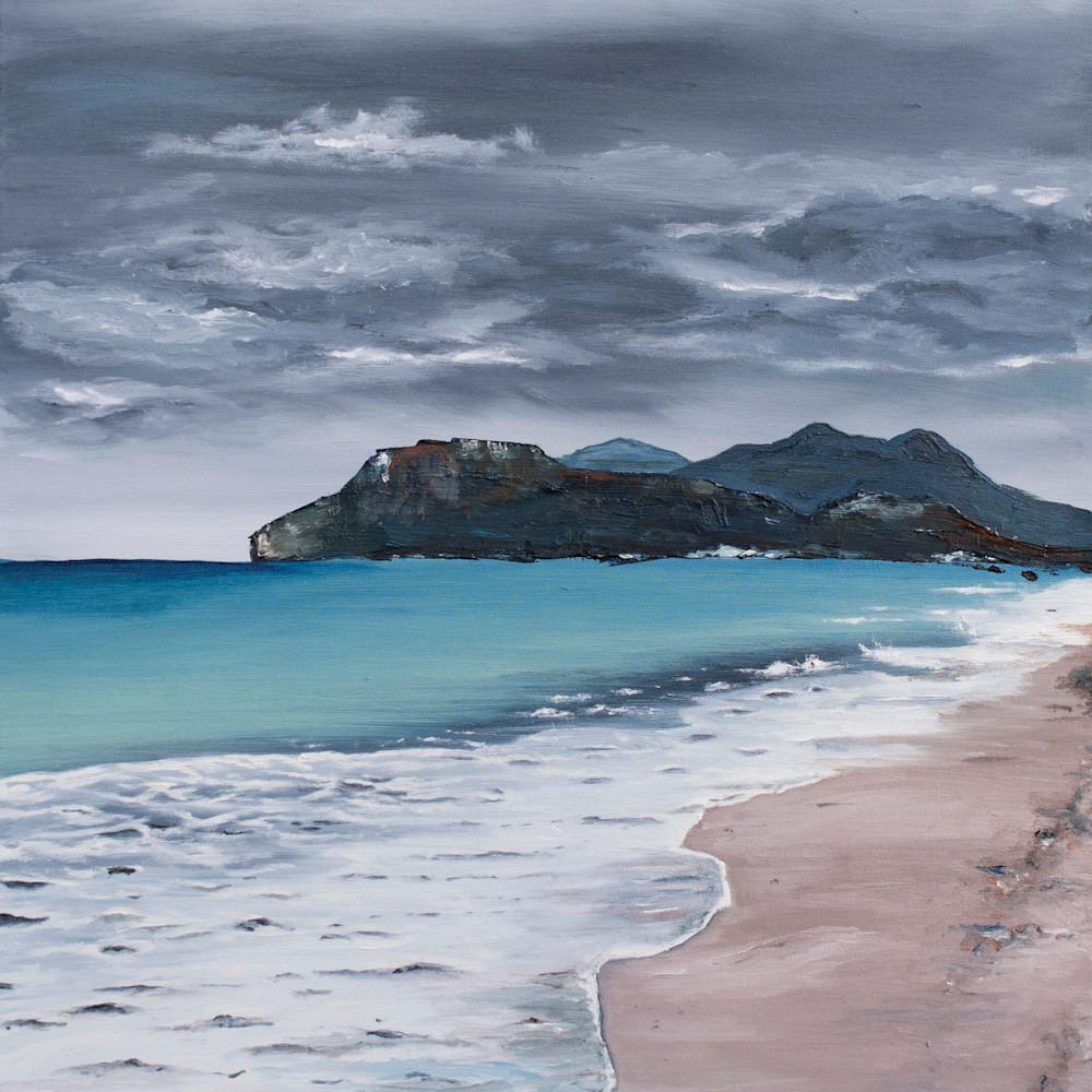 Ocean sandy beach raw full oy94bo
