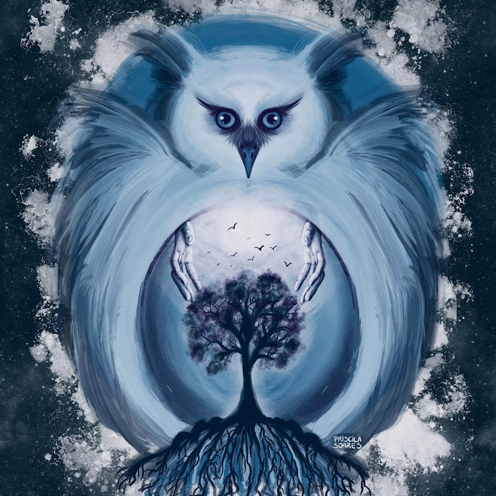 Spirit bird mpyjv2