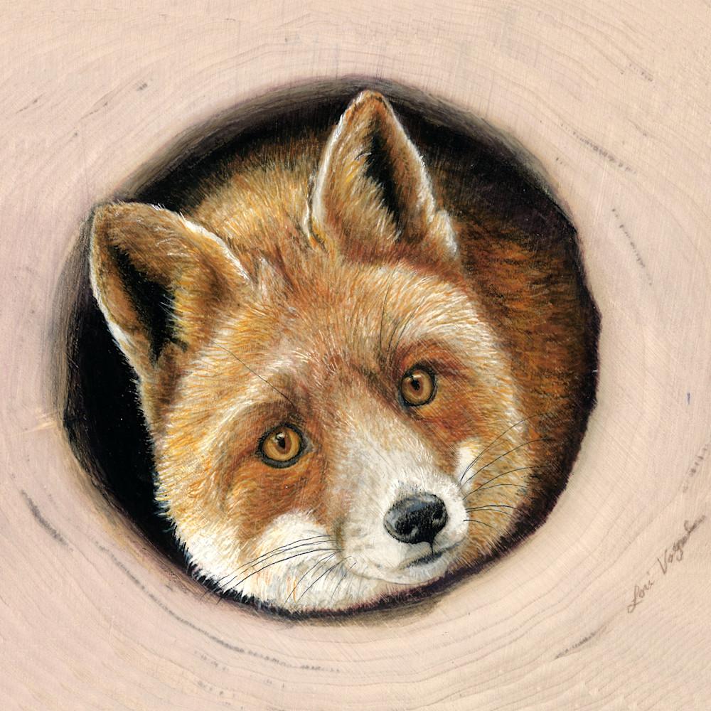 Fox round log 2021 squared bh2gig
