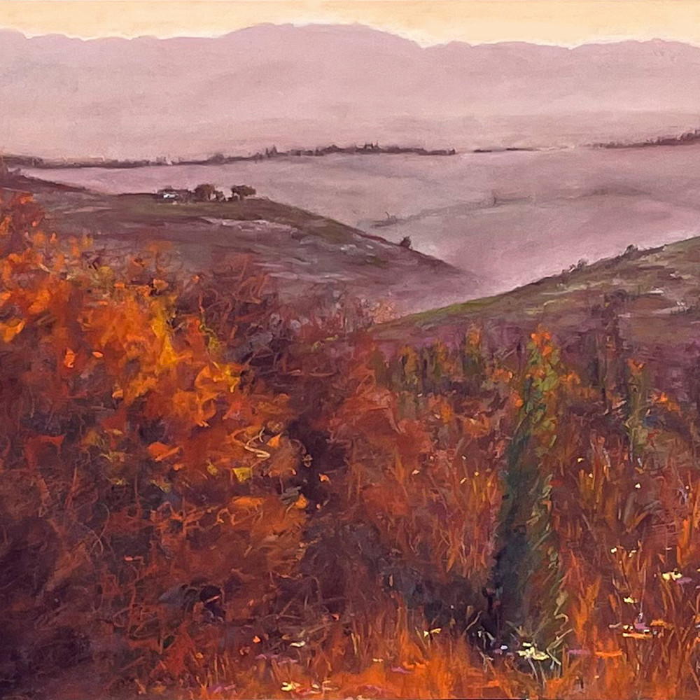 Tuscan sunrise z0iheu