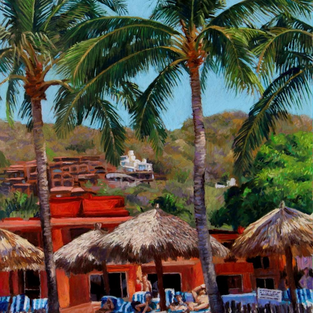 Villa mexicana aa t5deok