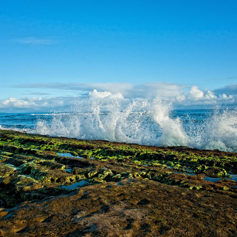 Hookipa low tide jgwnh2