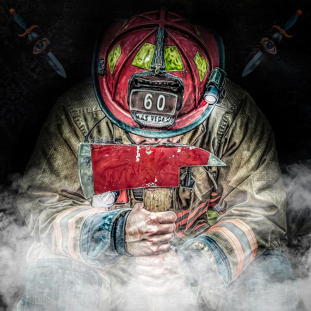 Firefighter 60 tdhx2f
