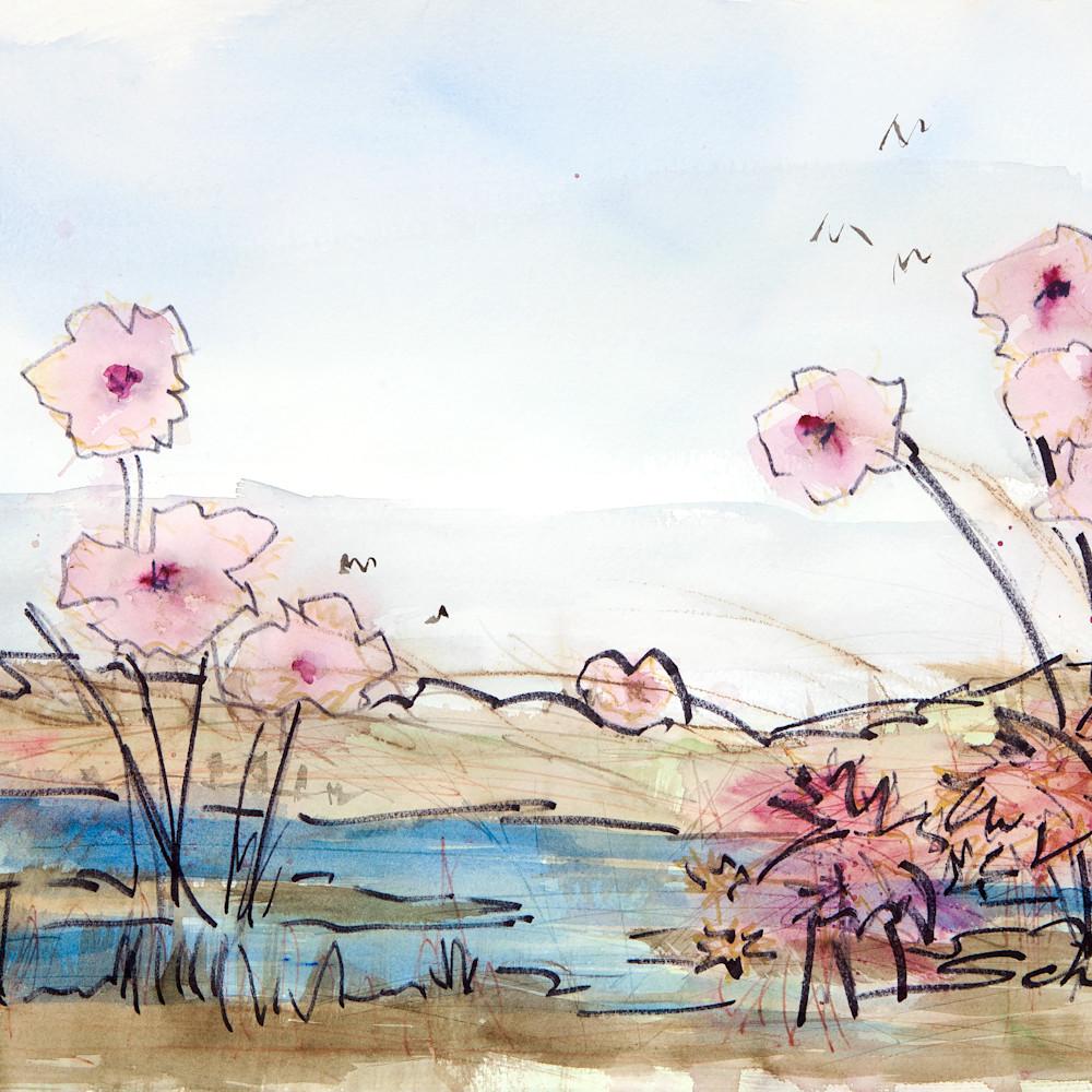Marsh flowers lppfe2