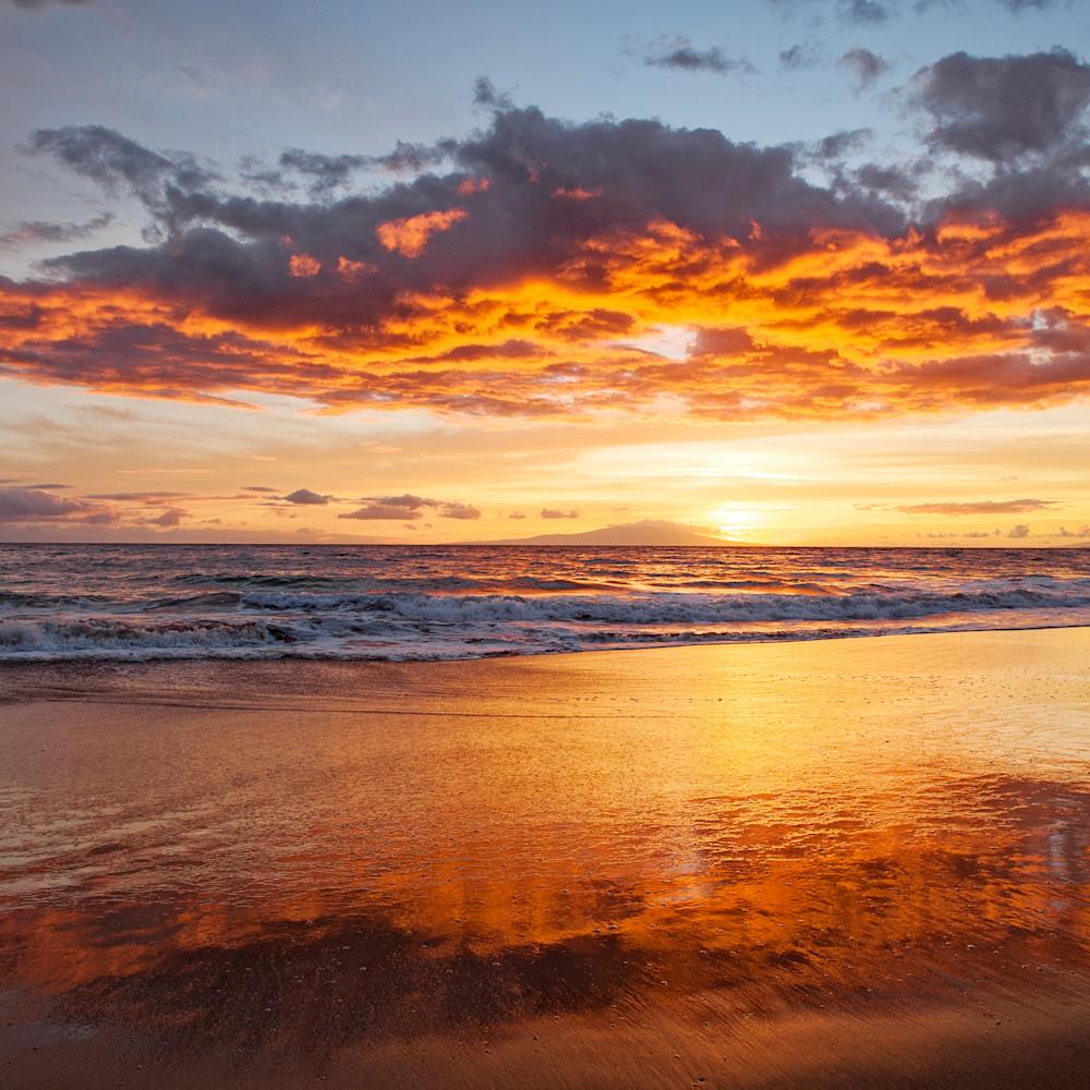 Celestial sunset ypfi7z