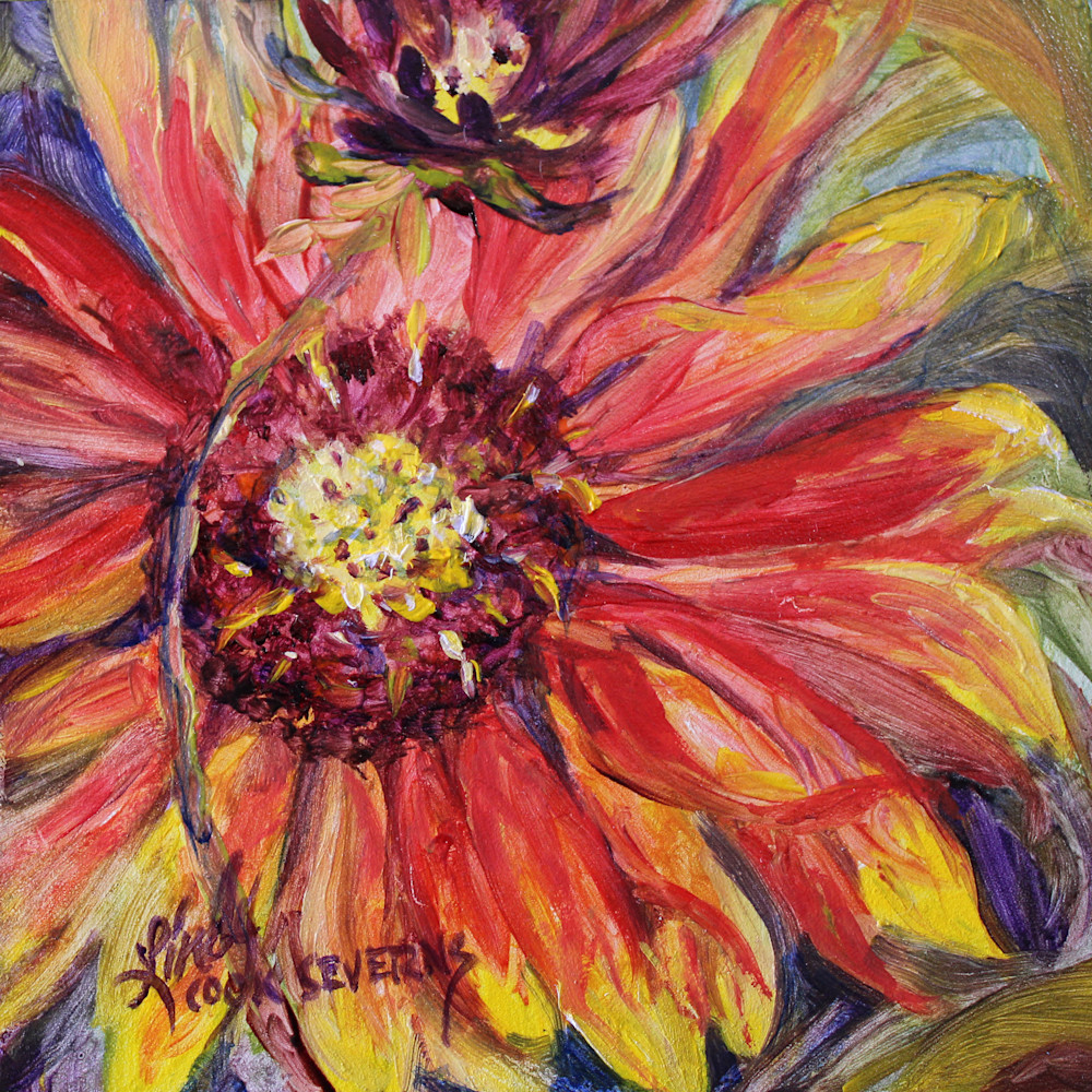 17d21 firewheel 4x4in oil lindy c severns ucl5h8
