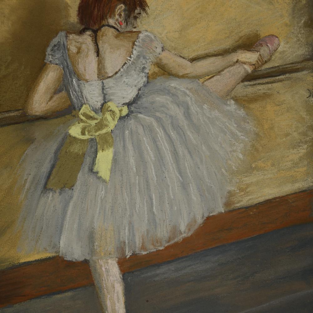 Dancer at the bar lhgw55