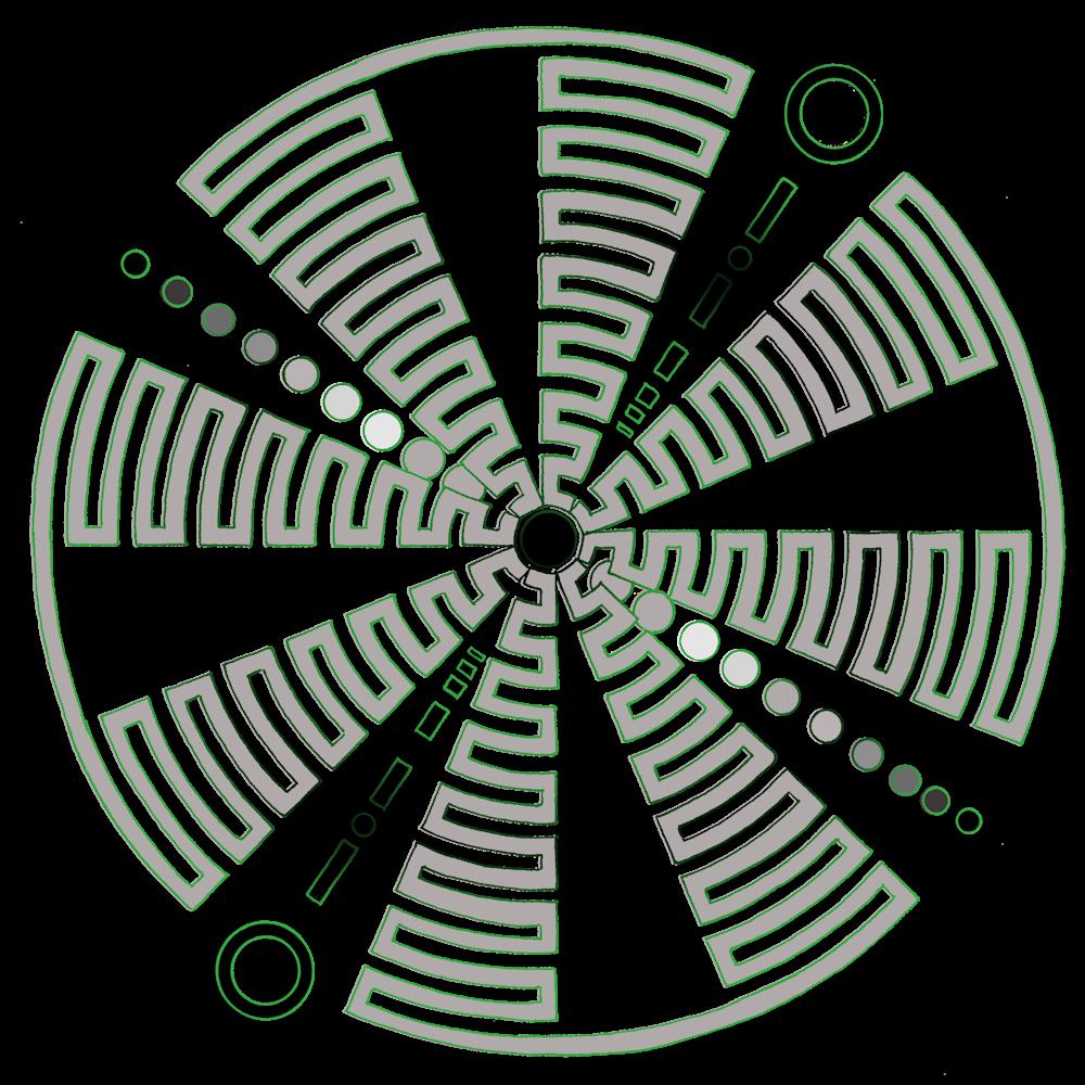 Crop circle zvfc3j