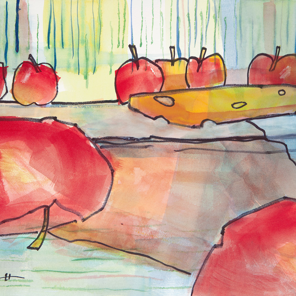 Apples and cheese odryr9