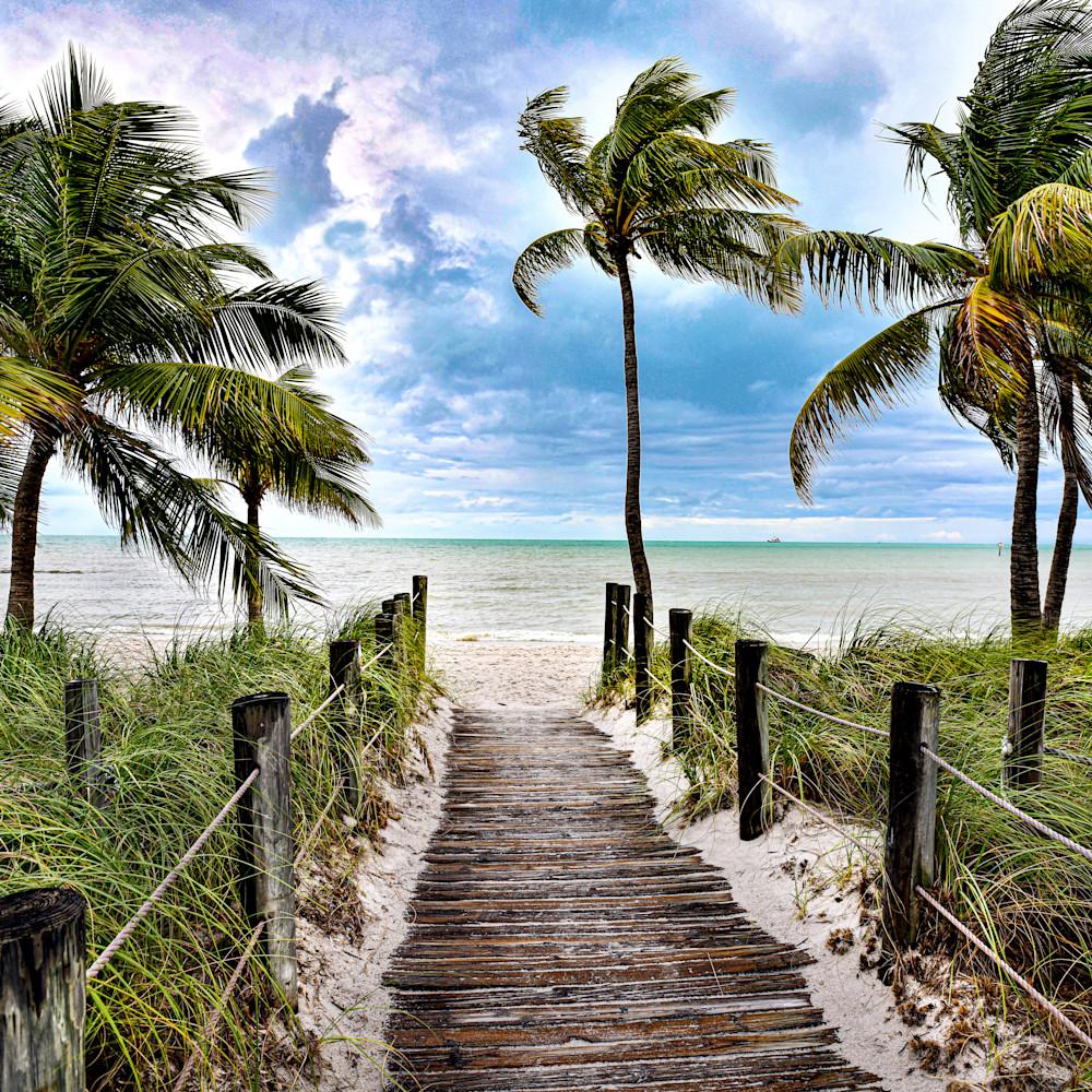 Key west beach walk jpfhw5