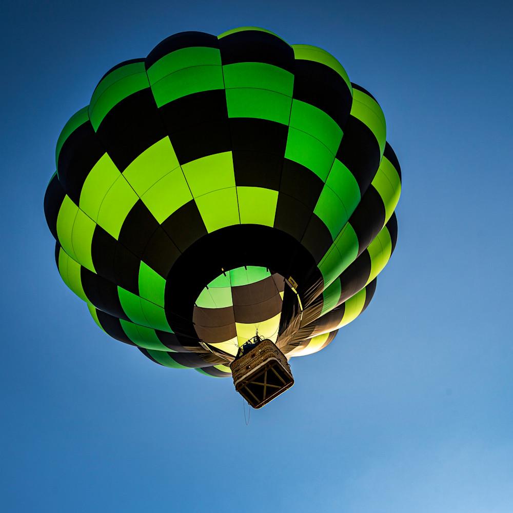 Hot air baloon gwh0ly