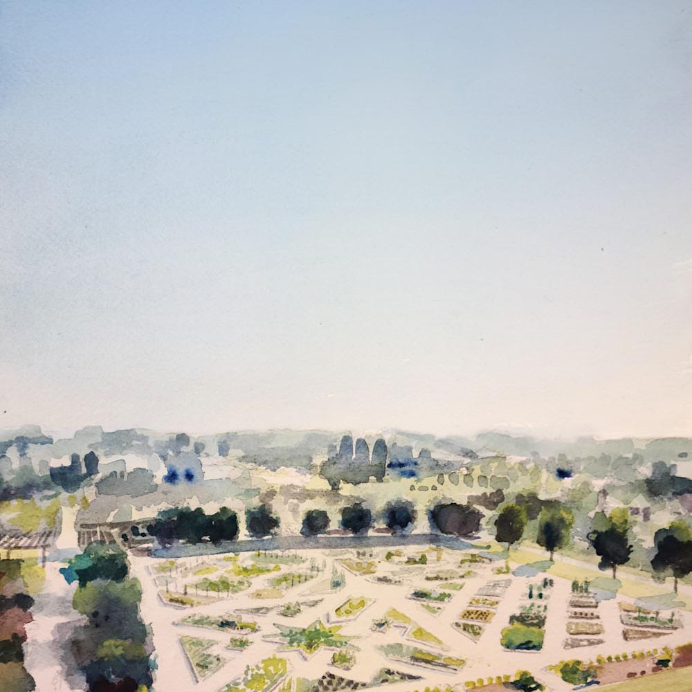 Kc powell gardens 3 aerial qjjjtr