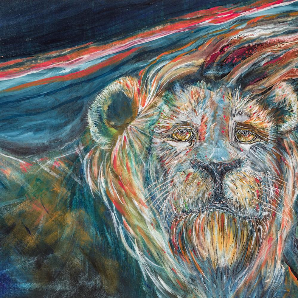 Lisa abbott   lion 1 btozav