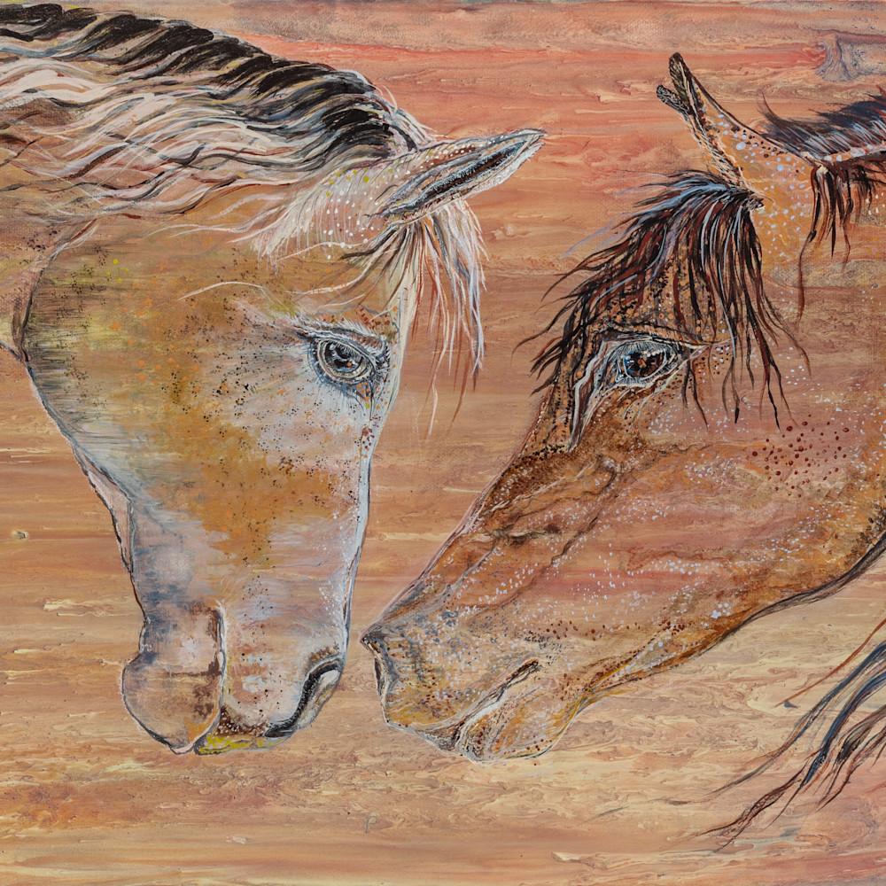 Lisa abbott   horses rxpyt7