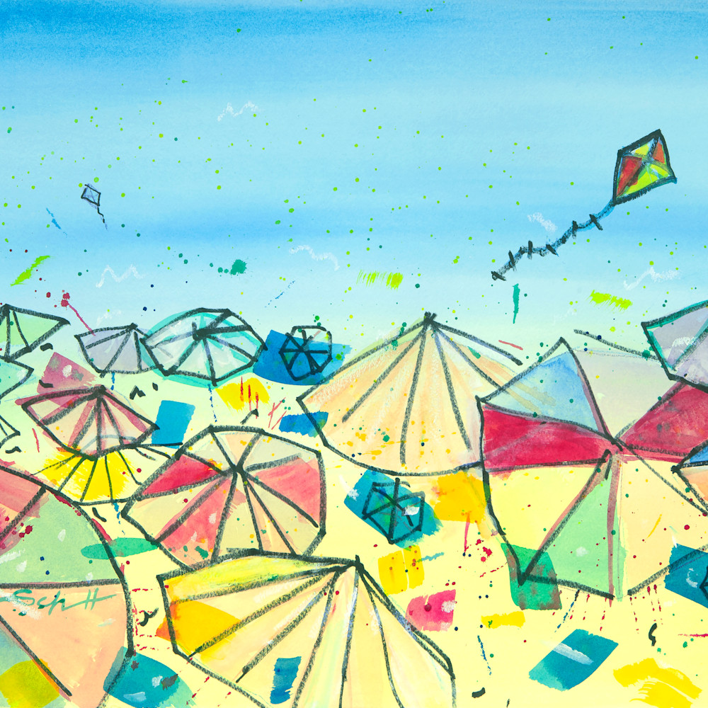 Umbrellas jemo2y