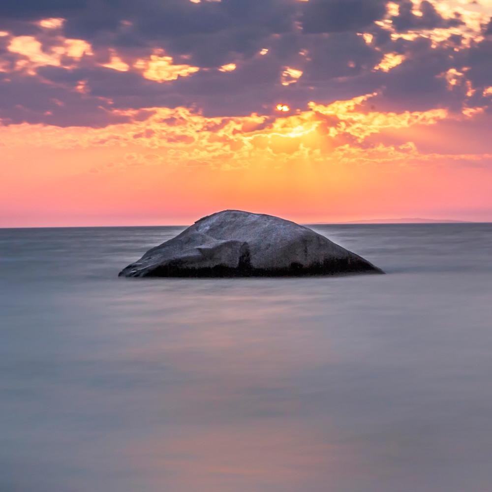 Great rock bight long exposure iwbngm
