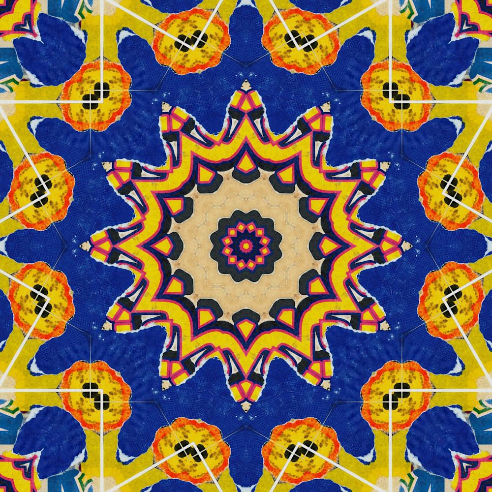 Kaleidoscopics 206 cirhhn