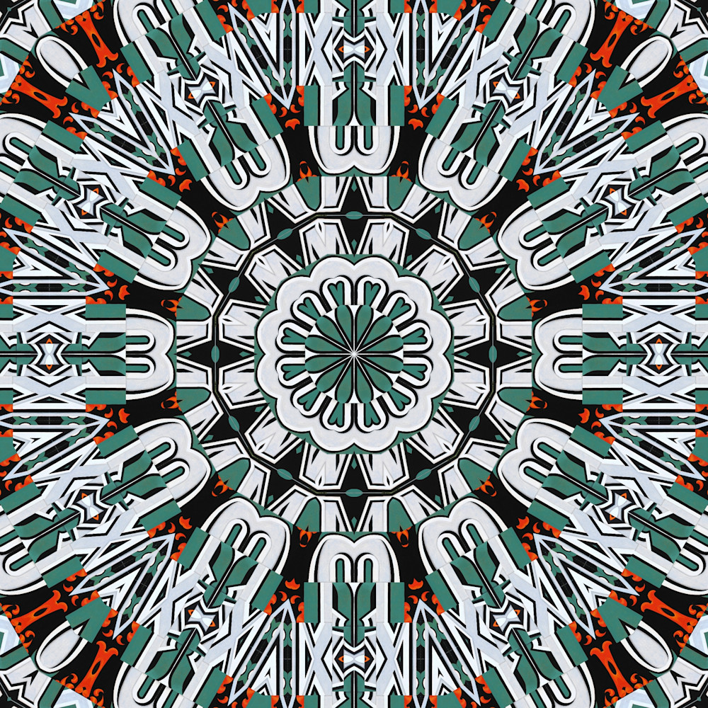 Kaleidoscopics 170 ly750j