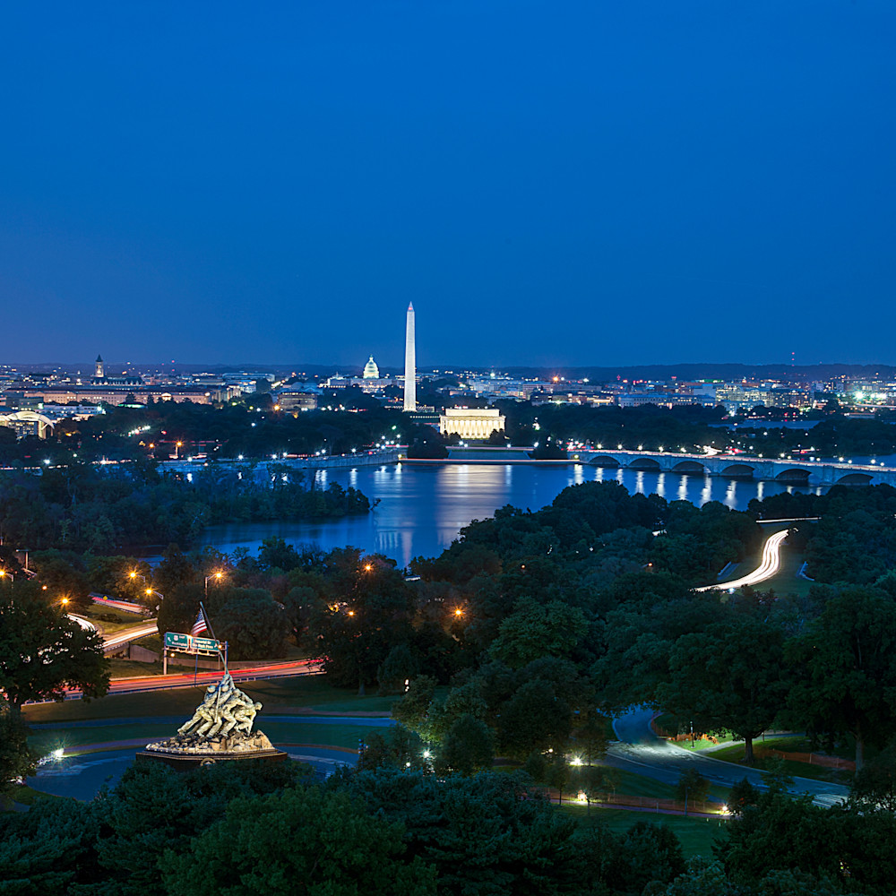 Washington dc qkzyz3