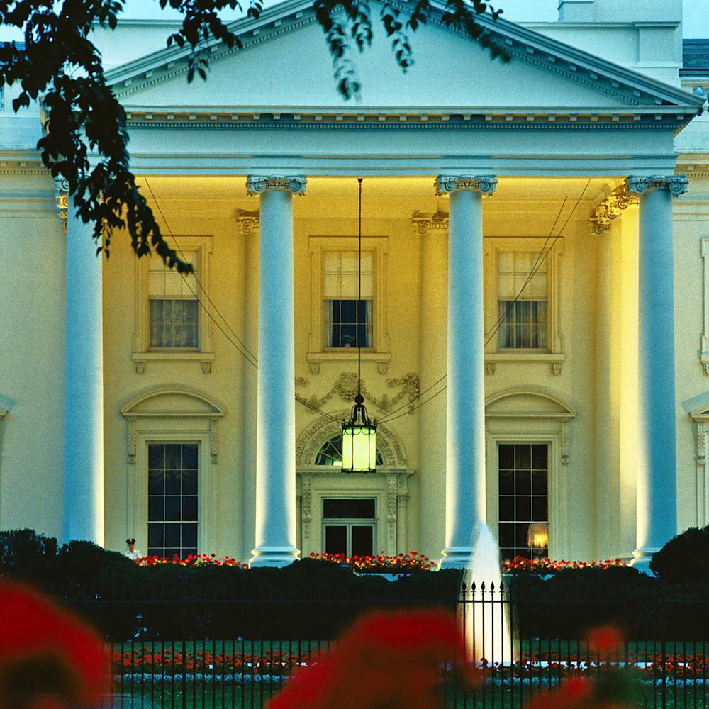 White house guzdzh