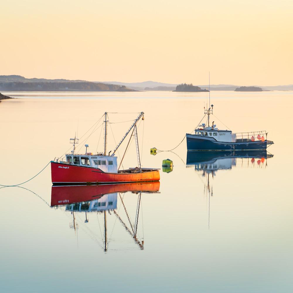 Harbor reflections ii 1 epcpyj
