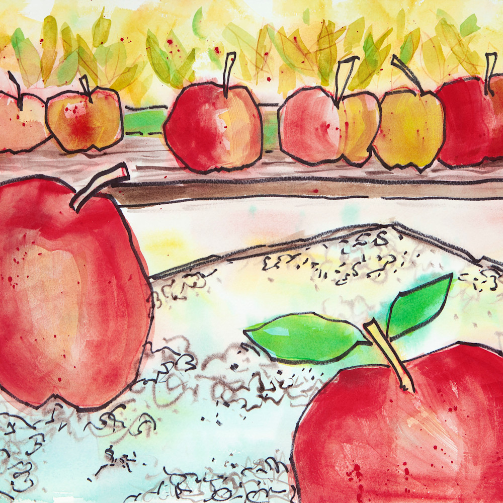 Apples nonzfs