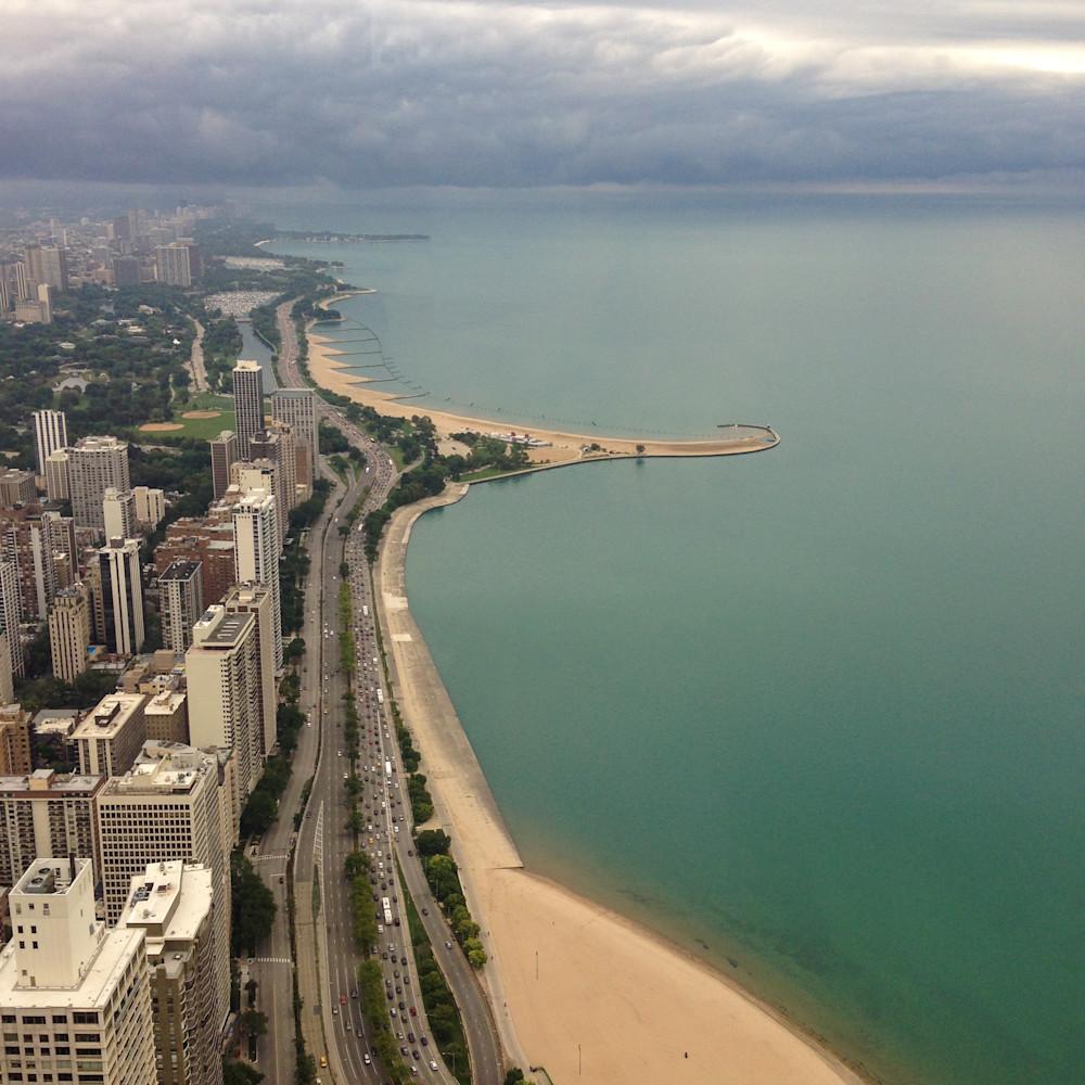 Lakeshore drive   chicago ahrkgc