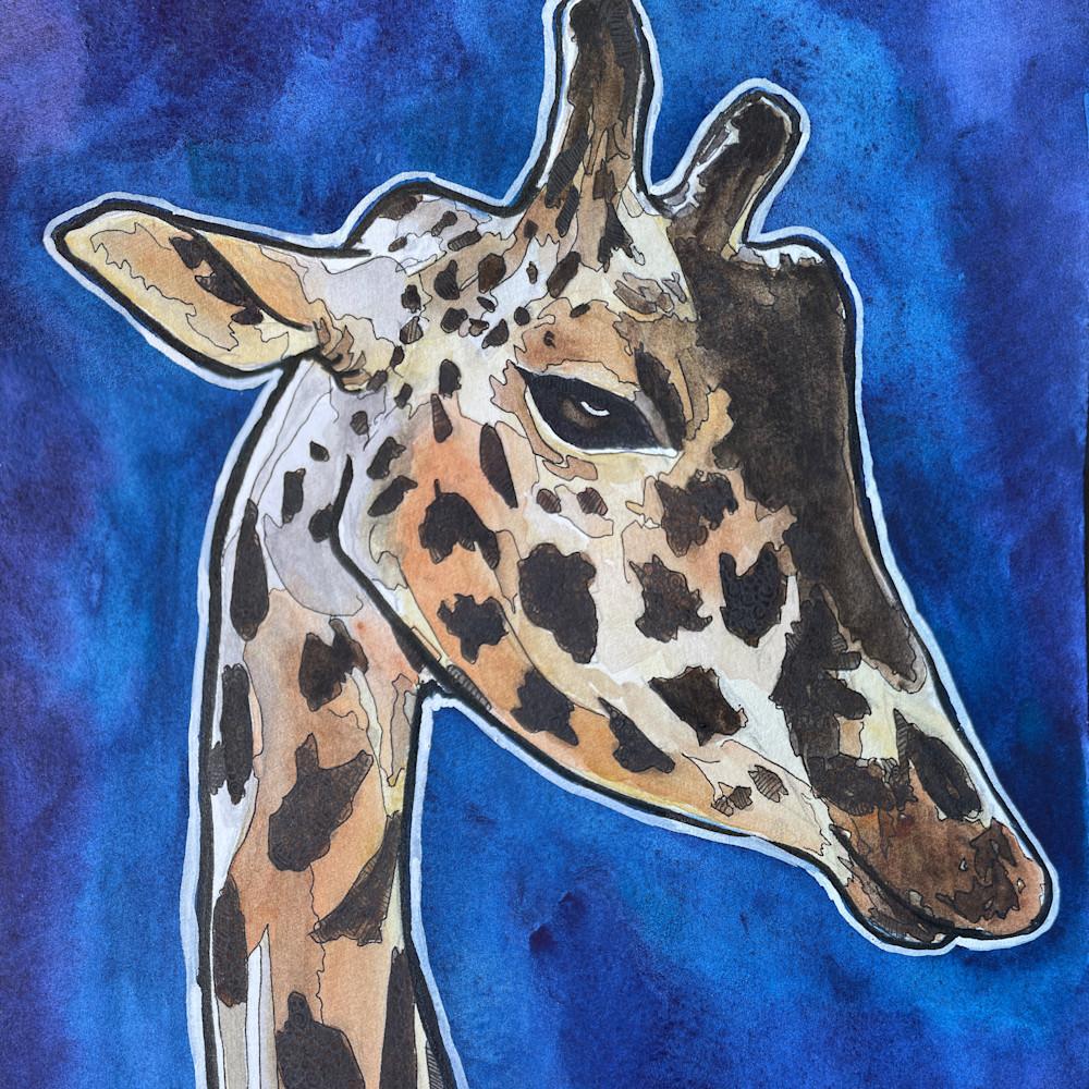 Giraffe fhgnbc