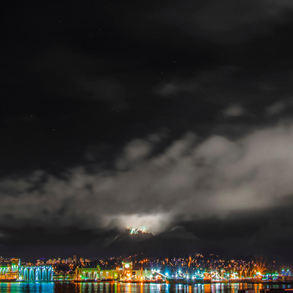 North shore lights fbob7j