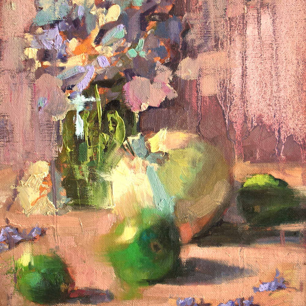 Marie s palette 11x14 plein air oil 2021 bbiocw