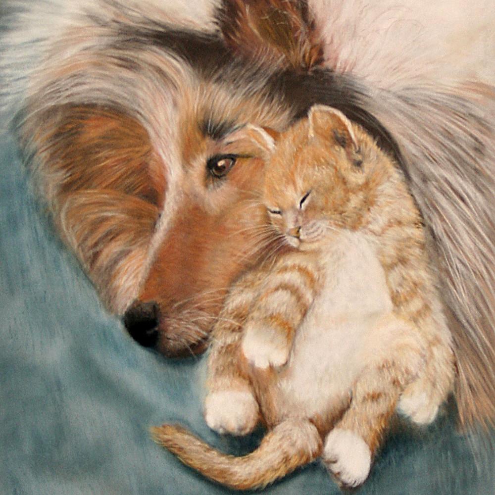 Snuggle buddies al1pnq