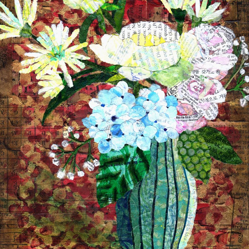 Whiteflowerbouquet 32x40 mszbem