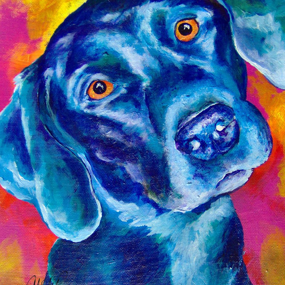 Pixie blue zigqsh