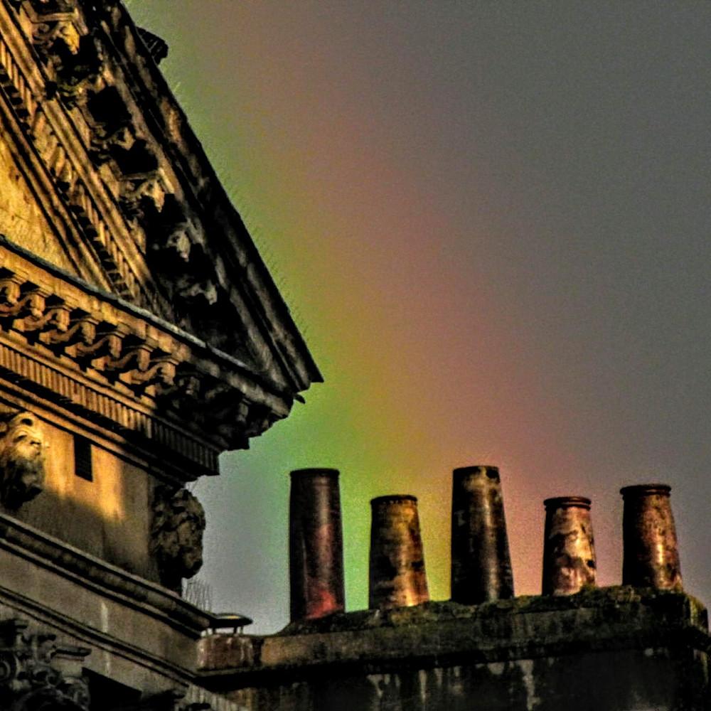Rainbow mistoverbathenglandnumberonepophighcolorhigh ev961c