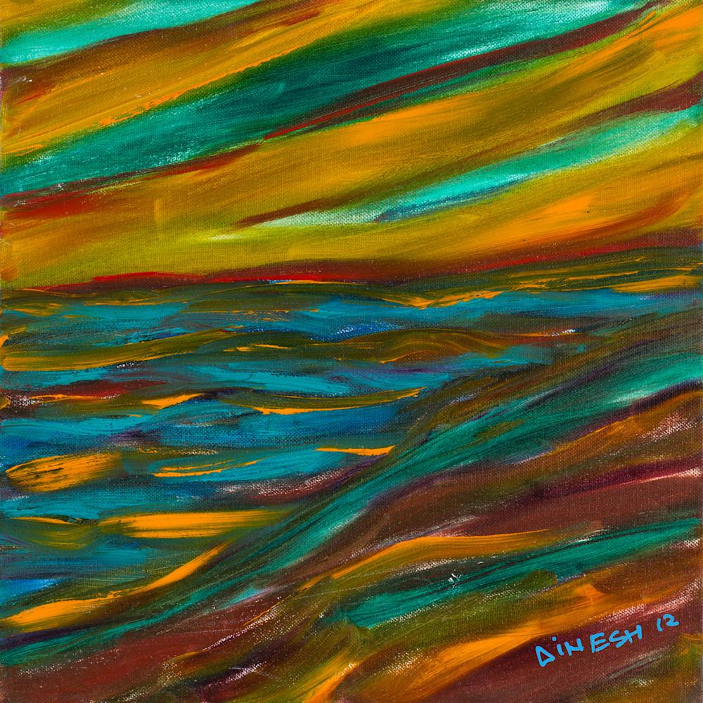 Sky ocean earth 14x14 390 evxmie