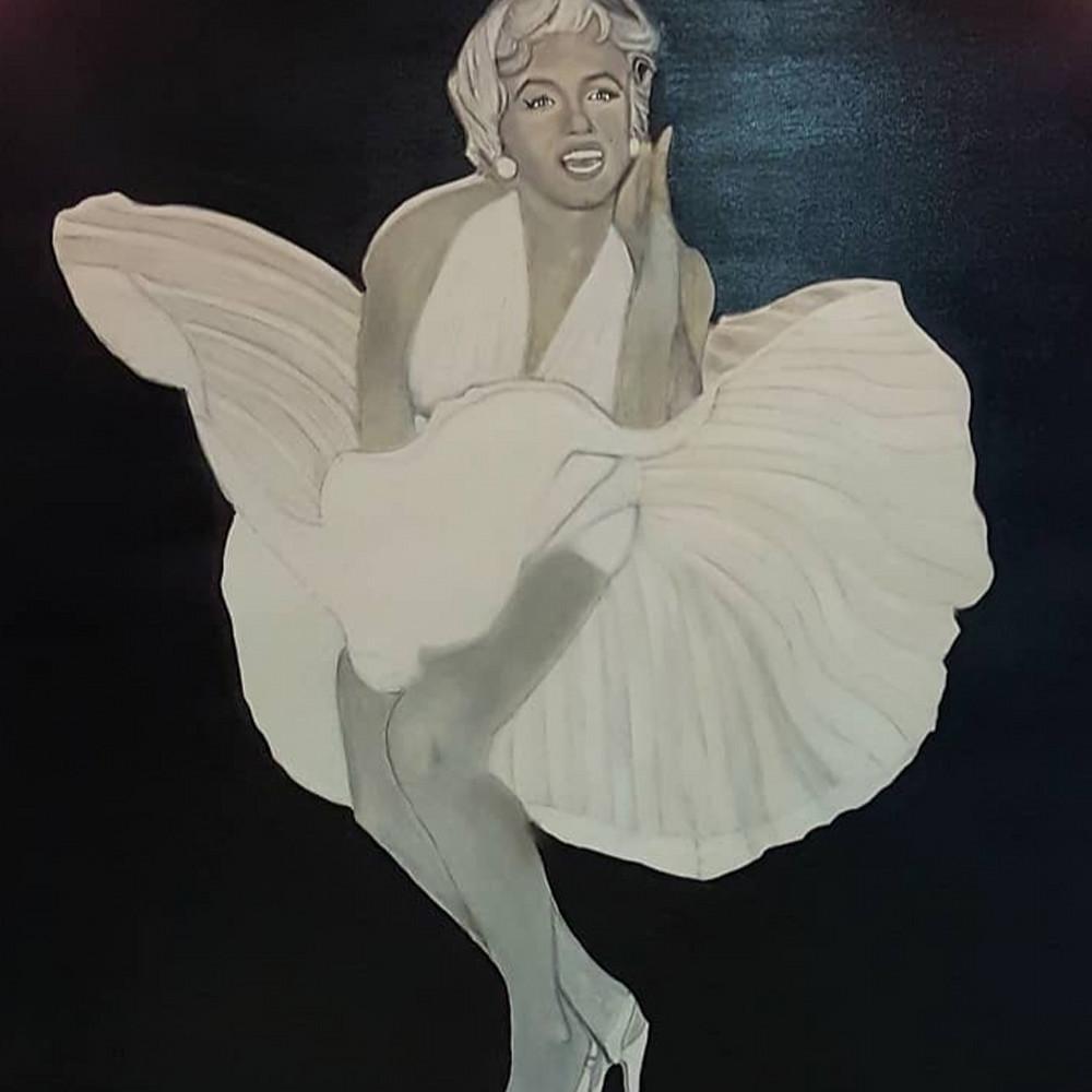 Marilyn monroe s8wul1