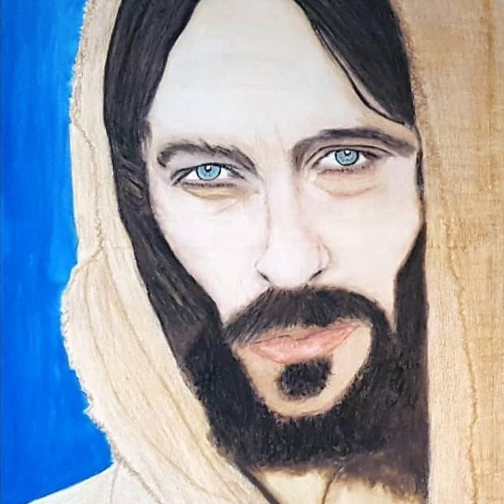 Jesus 1 qohqxq