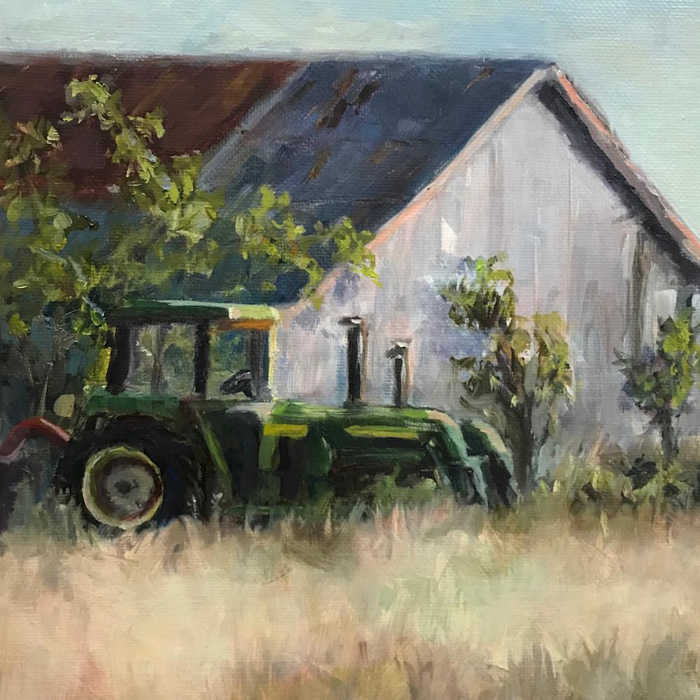 Grandpas tractor8x10 uhzhsf