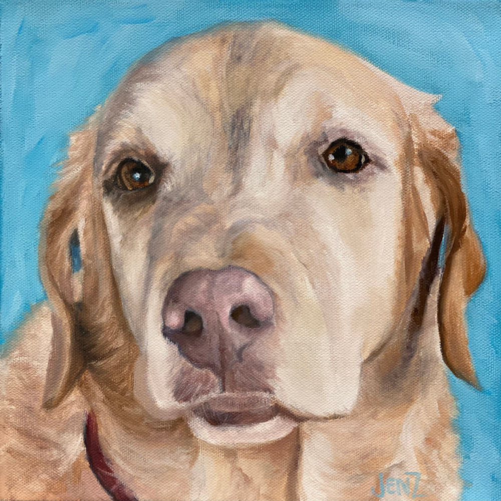 Max yellow lab10x10 skw4rd