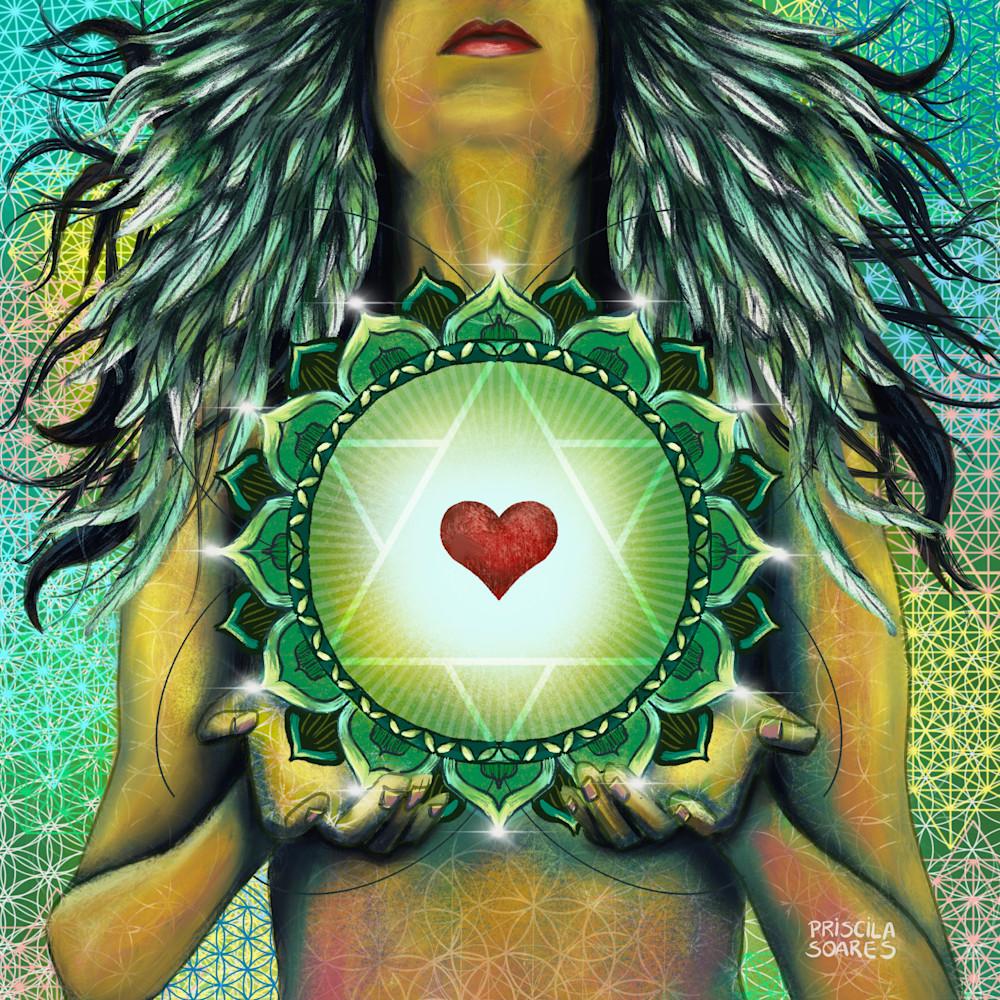 0182 heart chakra yh9zio