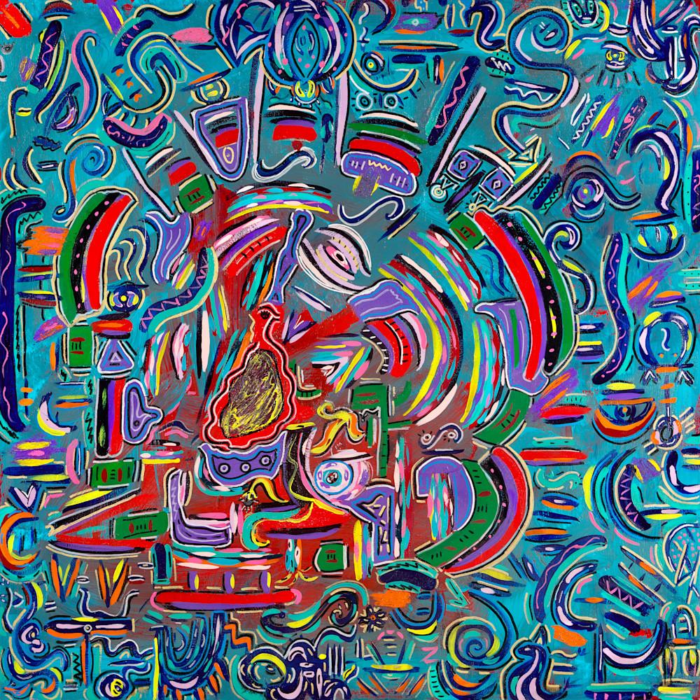 Aztec mind jeumrx