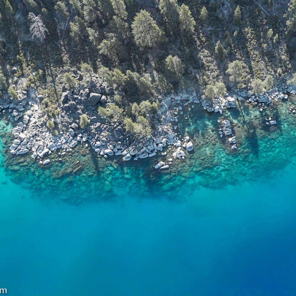 Tahoe from above 4 ikqqwc