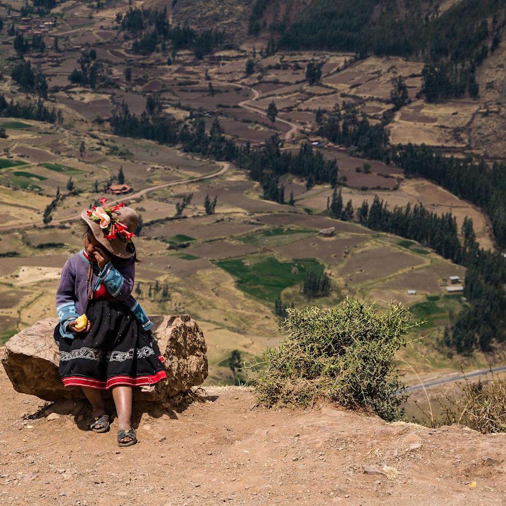 Peruvian girl pisac valley 6557 hovn99