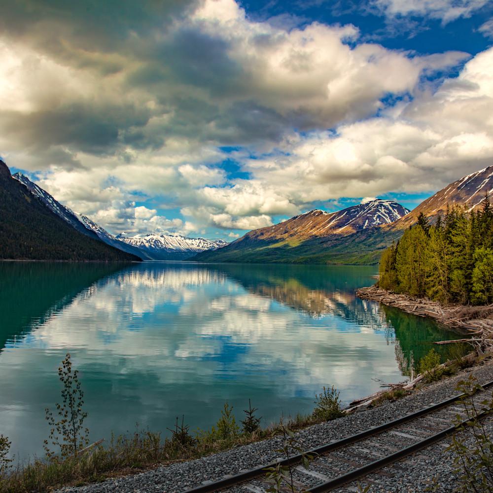 Turnigan arm kenai lake tracks 8469 a21 mcaaiq