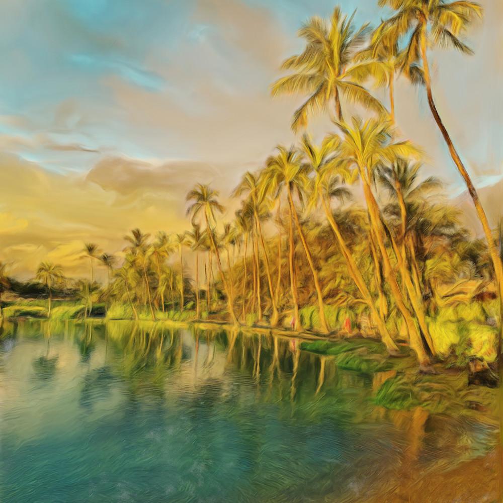 Waikoloa lagoon jjgfnn
