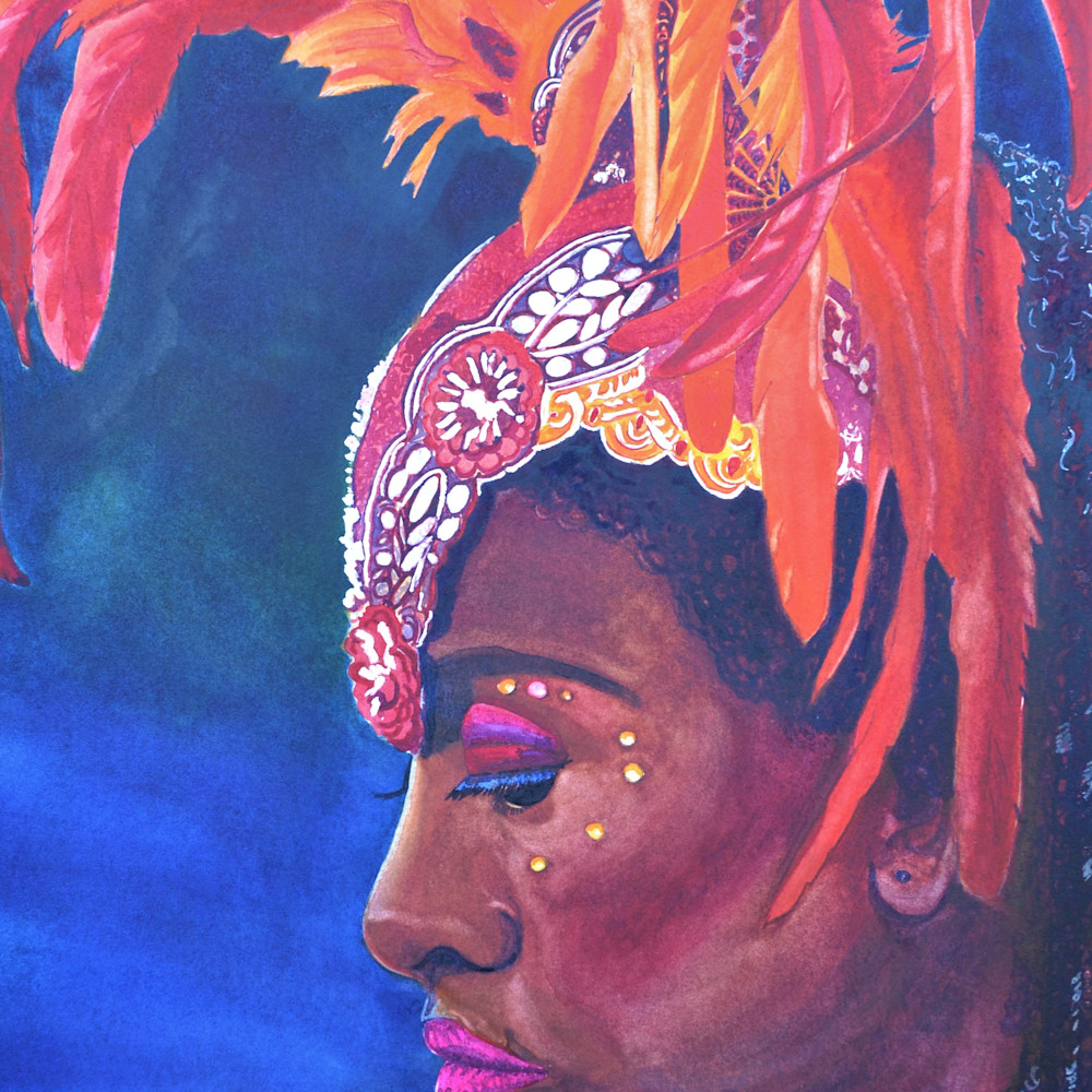 11. 1st daughter ada   cruscian carnival series xi nv4lc6