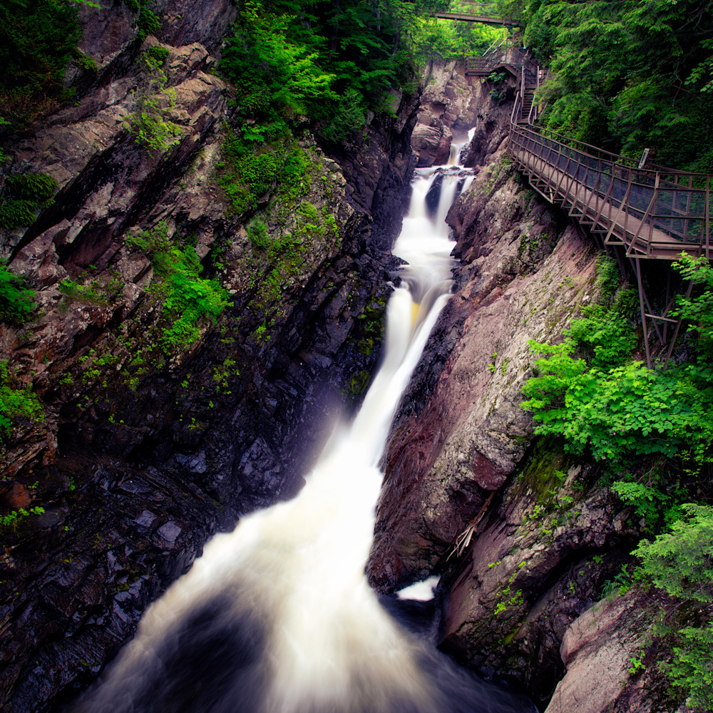 Andy crawford photography high falls gorge catwalk fq5ato
